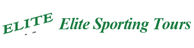 Elite Sporting Tours Logo